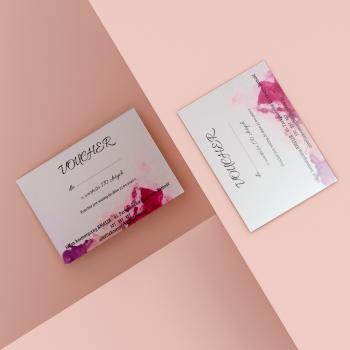 Voucher Kosmetyczka - 4