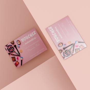 Voucher Kosmetyczka - 6