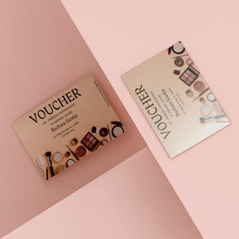 Voucher Kosmetyczka - 7