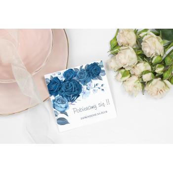 Zaproszenie na ślub 2