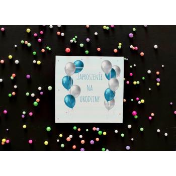 Zaproszenie na urodziny - 14