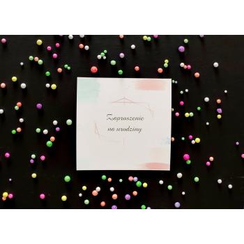 Zaproszenie na urodziny - 23