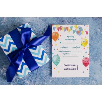 Zaproszenie na urodziny - 26