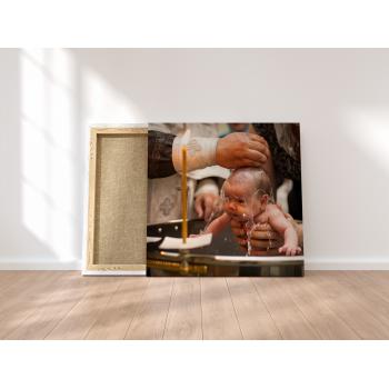Obraz 40x50 + lakier ochronny