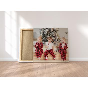 Obraz 50x70 + lakier ochronny