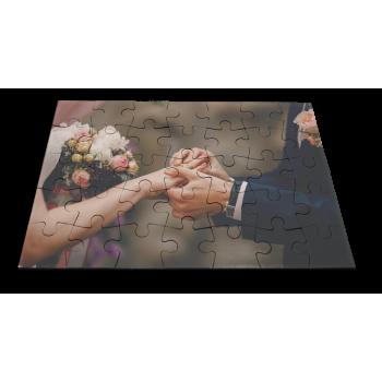 Puzzle 35 Elementów Do Nadruku