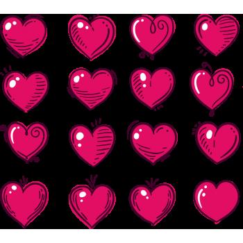 Motyw Walentynki 1