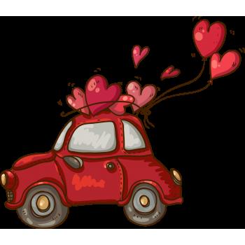 Motyw Walentynki 7