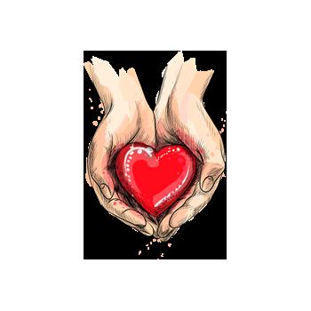 Motyw Walentynki 8