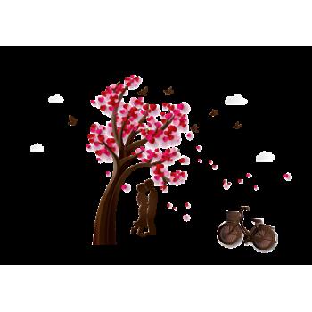 Motyw Walentynki 11