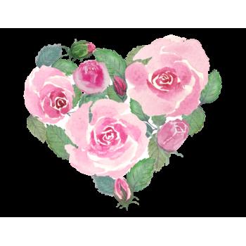 Motyw Walentynki 16