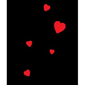 Motyw Walentynki 25