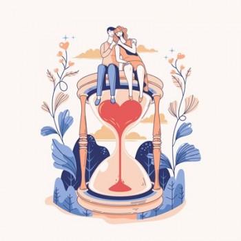Motyw Walentynki 28
