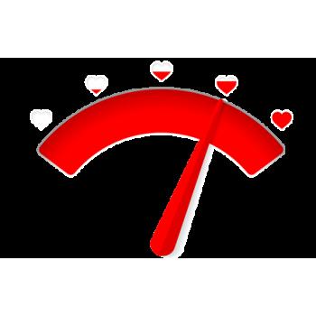 Motyw Walentynki 38