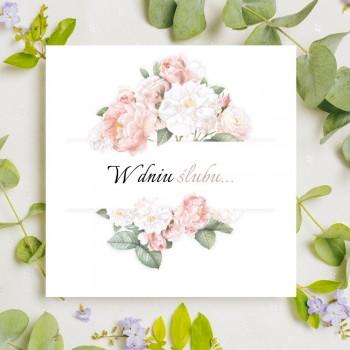 Kartka z życzeniami na ślub 4