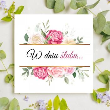 Kartka z życzeniami na ślub 6