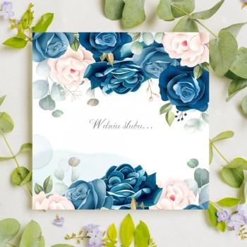 Kartka z życzeniami na ślub 8