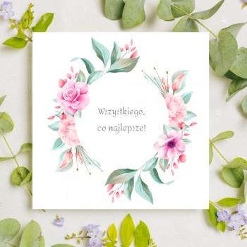 kartka z życzeniami na ślub 10
