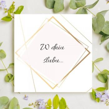 Kartka z życzeniami na ślub 11