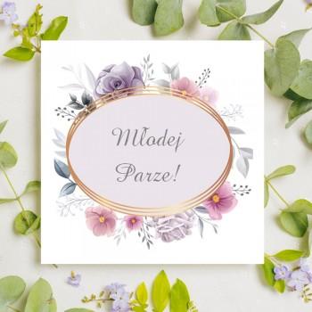 Kartka z życzeniami na ślub 13