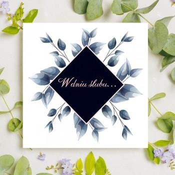 Kartka z życzeniami na ślub 14