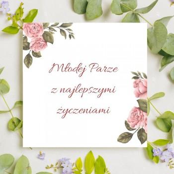 Kartka z życzeniami na ślub 18
