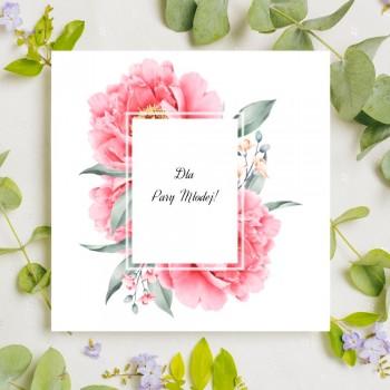 Kartka z życzeniami na ślub 25