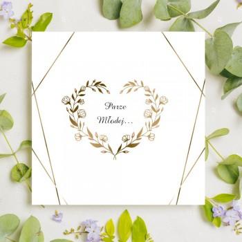 Kartka z życzeniami na ślub 26